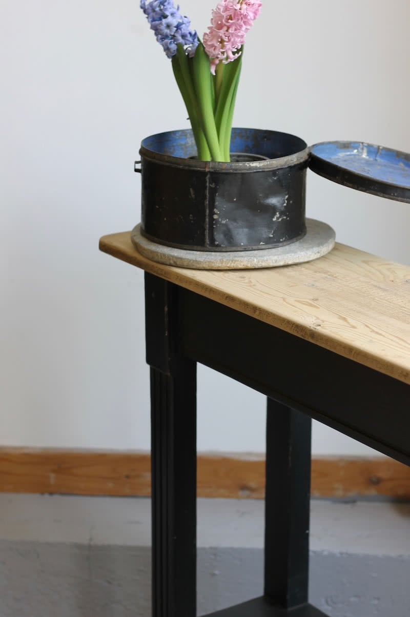 bespoke-black-console-table